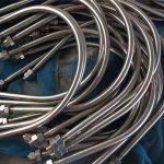 alloy825 en 2.4858 د چین څخه سټینلیس فولاد u بولټ alloy718 en2.4668