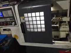 د CNC ماشین