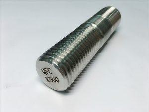 No.62 - مونیل K500 تړی شوی راډ