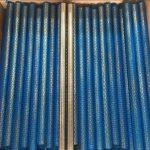 s32760 د سټینلیس فولادو فاسټینر (zeron100 ، en1.4501) په بشپړ ډول د تار تار