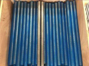 S32760 د سټینلیس فولادو فاسټینر (Zeron100، EN1.4501) په بشپړ ډول د تار rod1